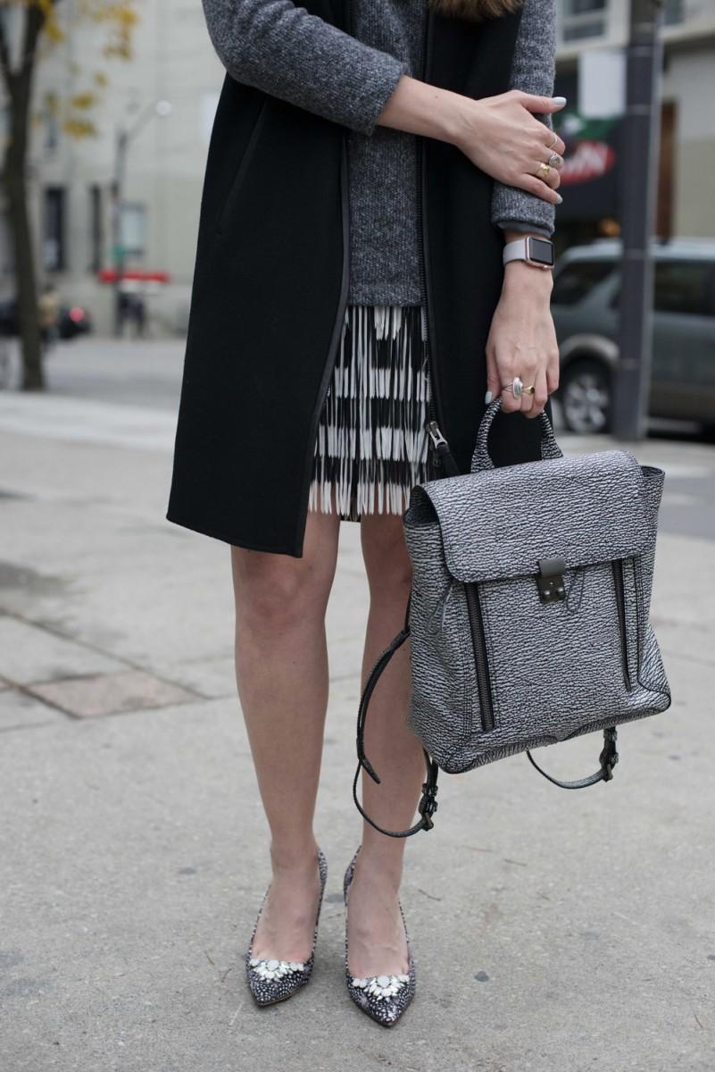 Toronto Fashion Week Day 3 Street Style-2