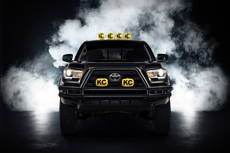 Toyota Gives Us Marty McFly's Dream Truck-2