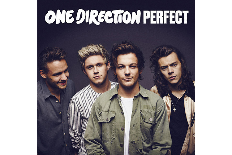 One direction single second album