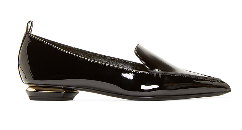 top 8 shoe styles mens-flats-nicholas-kirkwood
