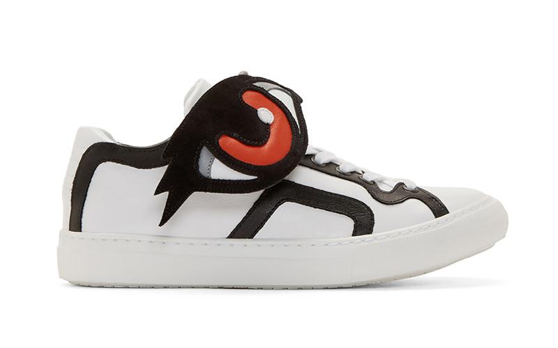 top 8 shoe styles statement-sneakerse-pierre-hardy