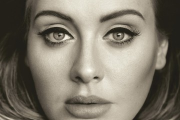 Adele Make Up