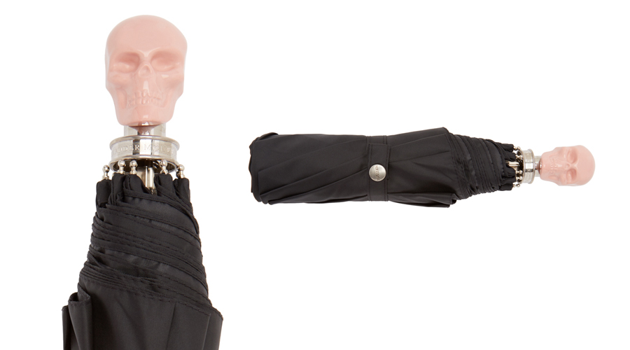 7. Alexander McQueen Umbrella, $580