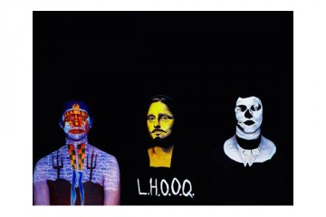 Animal Collective FloriDada