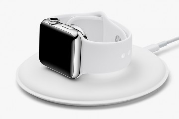 Apple Releases Official Magnetic Charging Dock For The Apple Watch-1