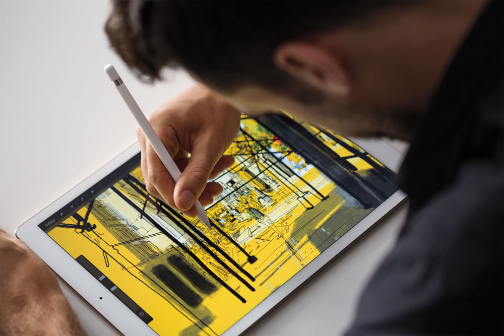Apple-iPad-Pro-Pencil-Review