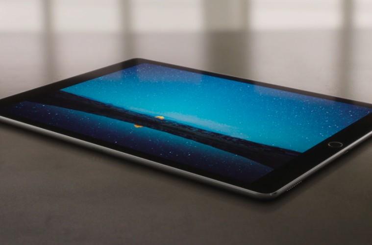 Apple iPad Pro Review-1