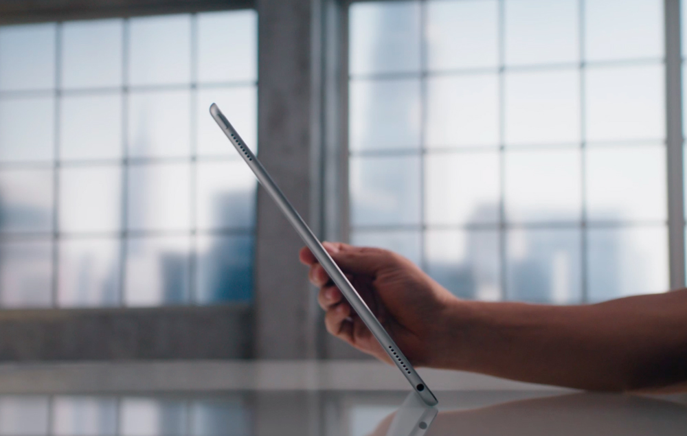 Apple iPad Pro Review-2