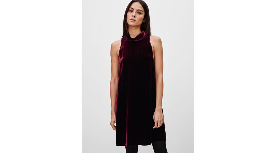 Aritzia Poncet Dress
