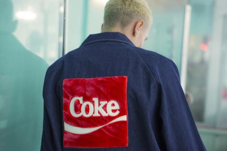 Coca-Cola JOYRICH FW15 Collection-1