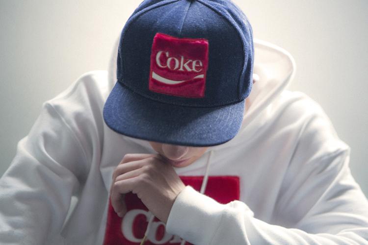 Coca-Cola JOYRICH FW15 Collection-2