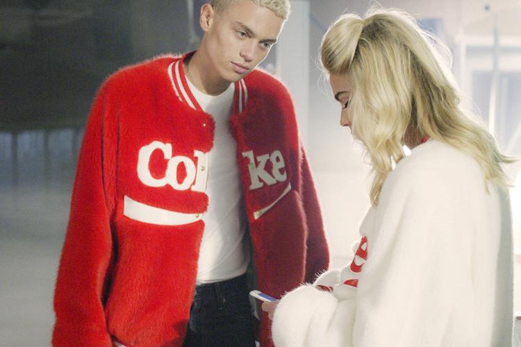 Coca-Cola JOYRICH FW15 Collection-3