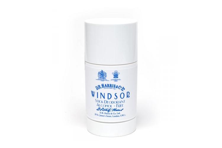 DR Harris Windsor Deodorant Stick