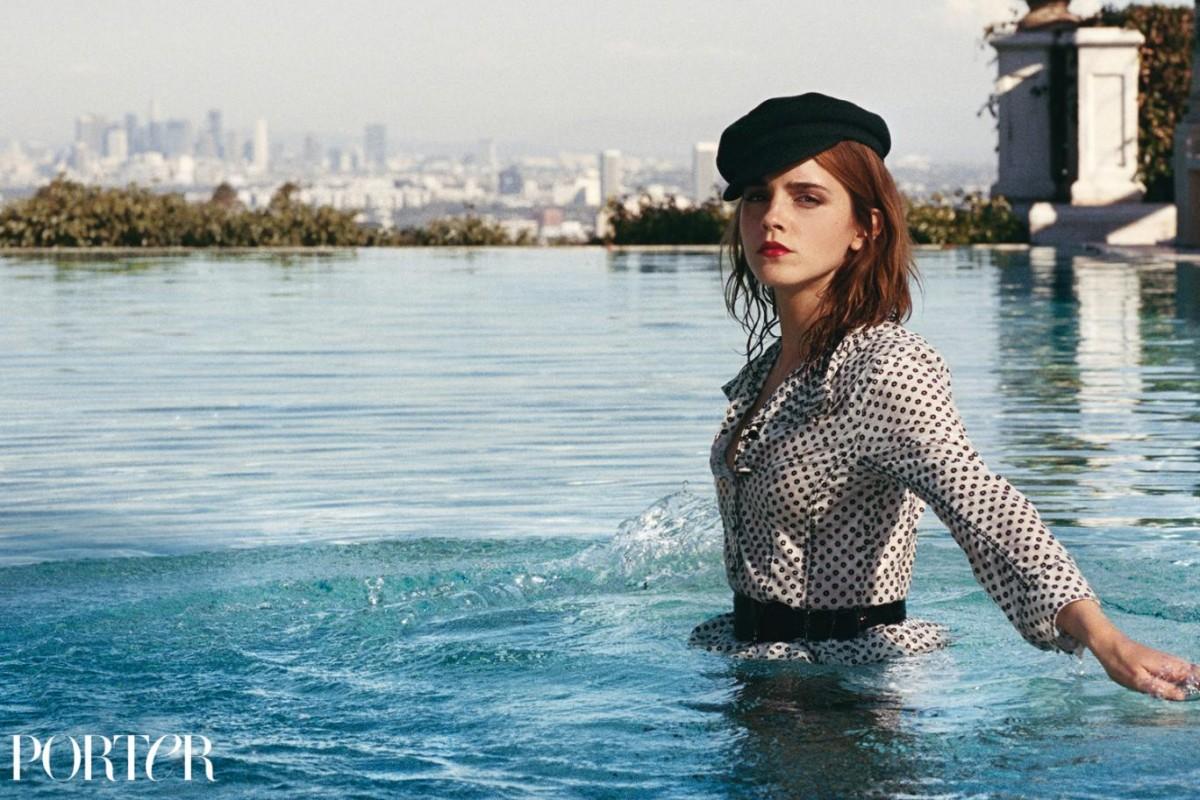 Emma-Watson-Porter-Magazine