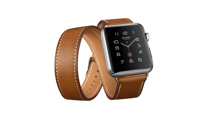 10. Hermès Apple Watch, starting at $1,500