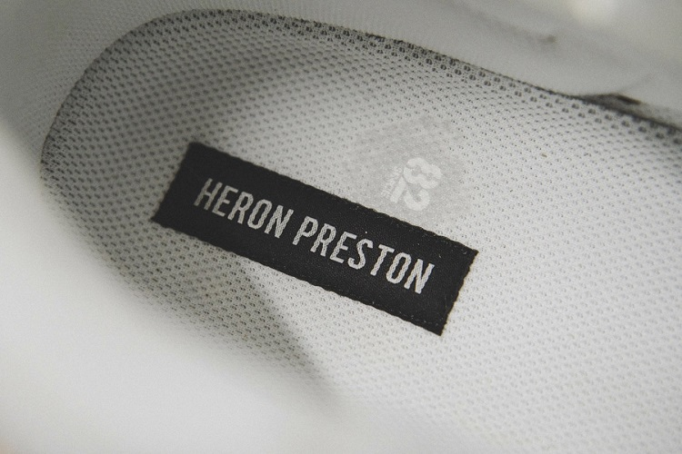 Heron Preston Unveils His Custom Nike Air Force 1s-6