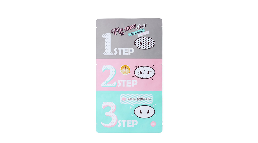 Holika Holika Pig Nose Clear Blackhead