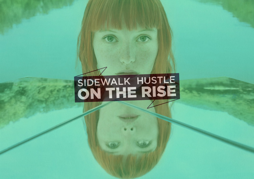 Kacy Hill On The Rise