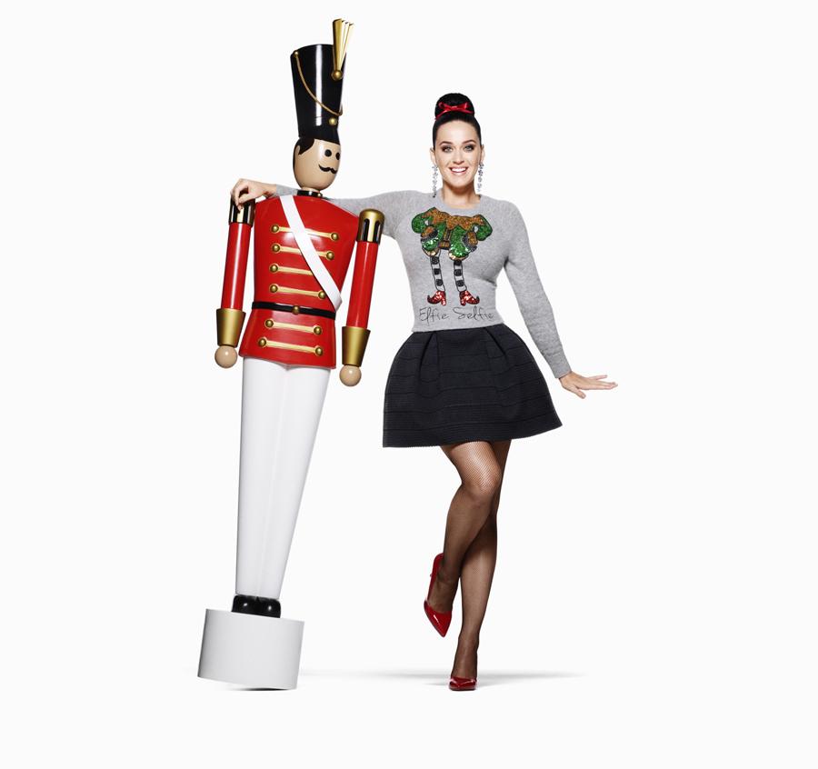 Katy Perry x HM-2