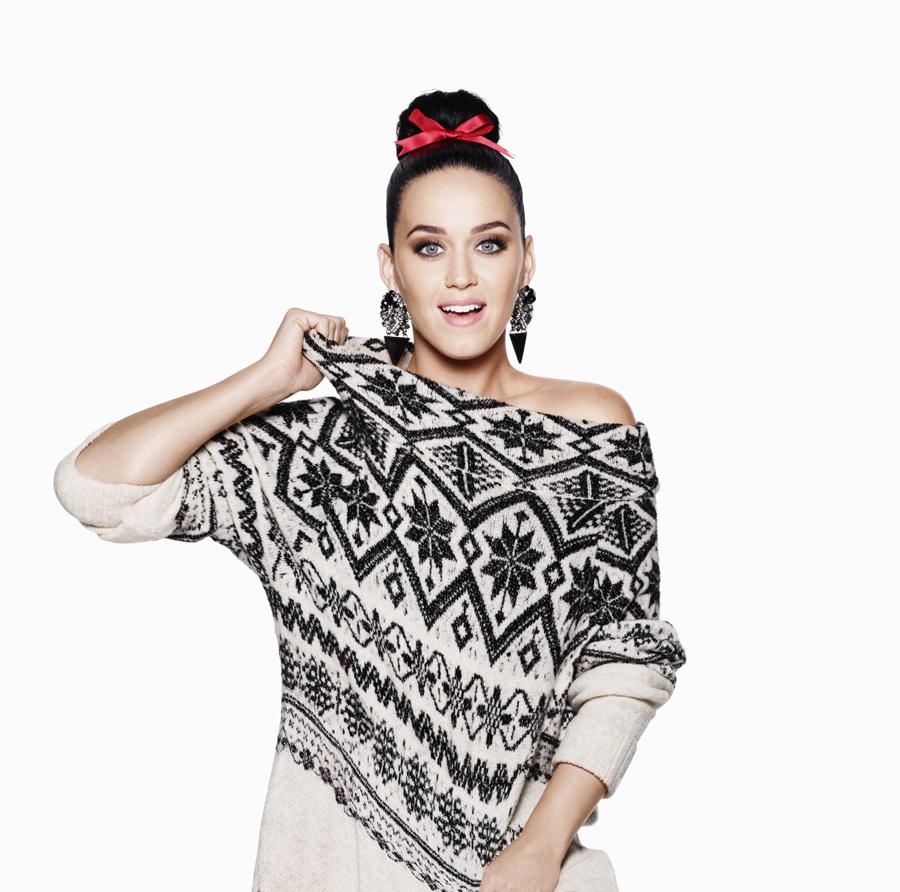 Katy Perry x HM-4
