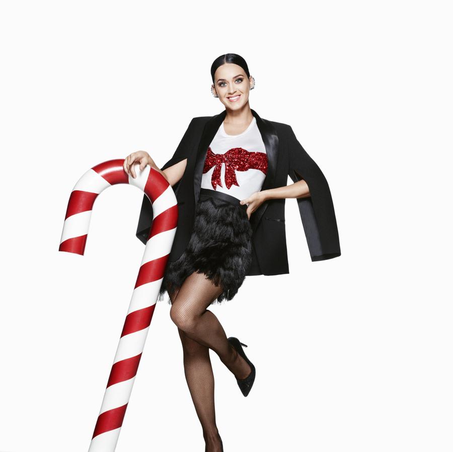 Katy Perry x HM