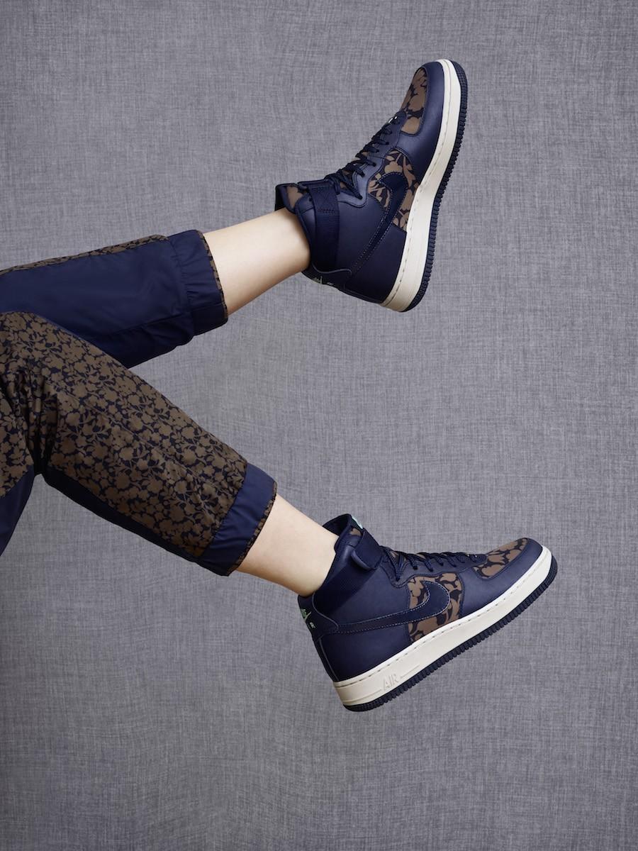 Liberty London x Nike 2015 Holiday Collection-8