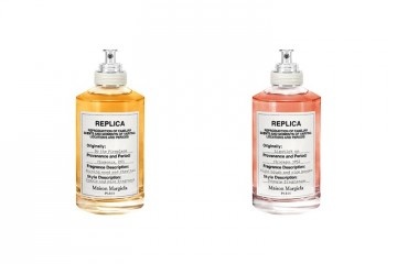 Maison Margiela Releases New REPLICA Fragrances-1