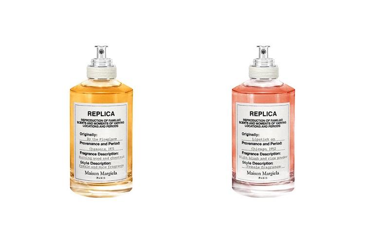 Maison Margiela Releases New REPLICA Fragrances-1