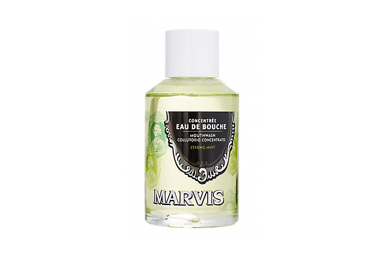 Marvis Concentrated Formula Mouthwash
