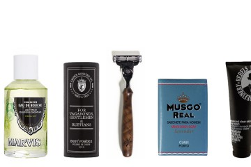 Mens Grooming November 2015-No logo