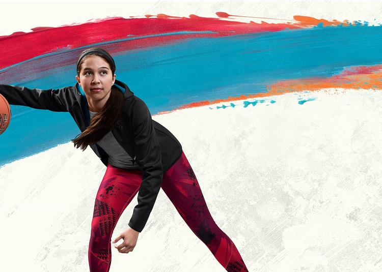 Nike N7 The Power of Perseverance Collection-3