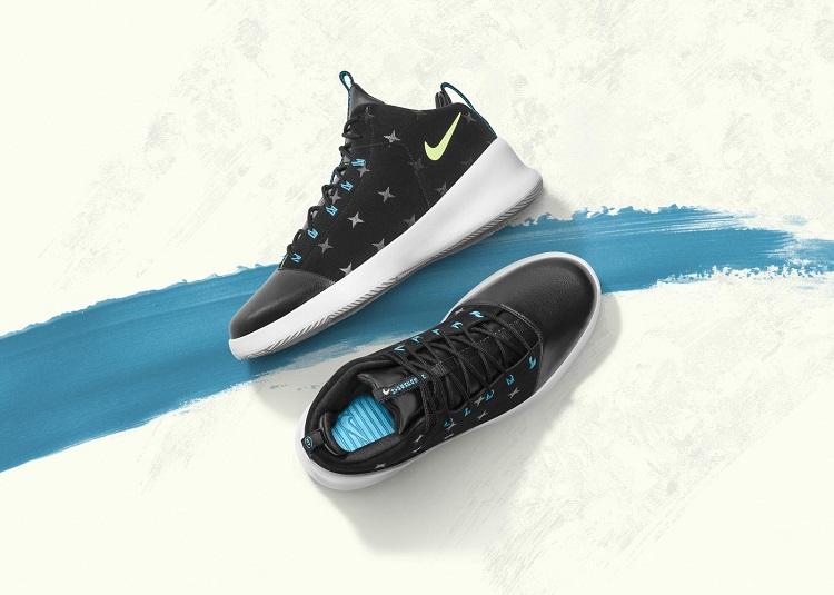 Nike N7 The Power of Perseverance Collection-7