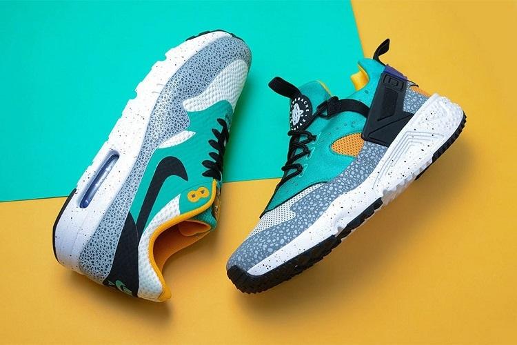 Nike Spring 2016 'Reflective Safari' Pack-1