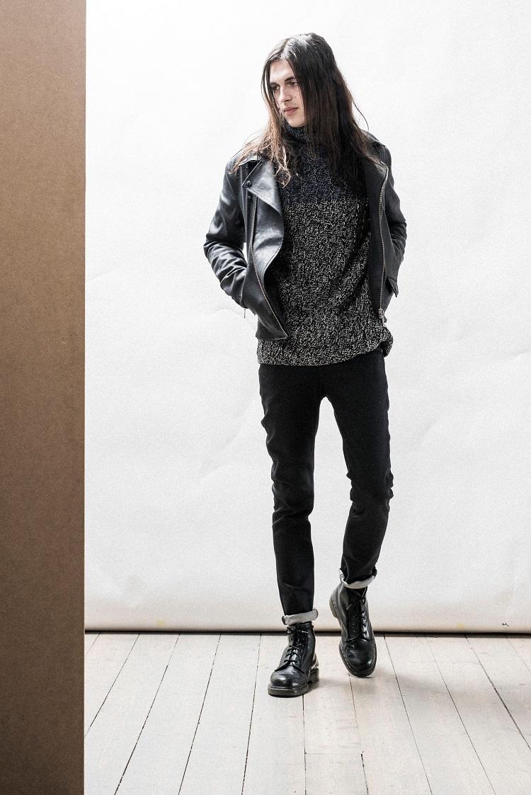 Nudie Jeans Winter 2015 Lookbook-10