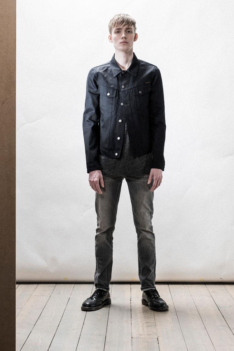 Nudie Jeans Winter 2015 Lookbook-11