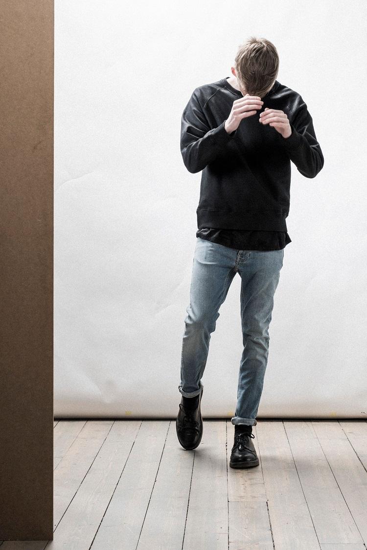 Nudie Jeans Winter 2015 Lookbook-14