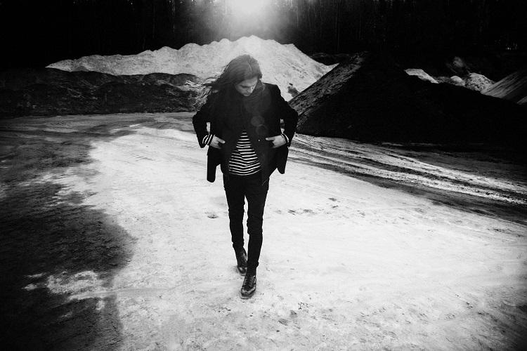 Nudie Jeans Winter 2015 Lookbook-5