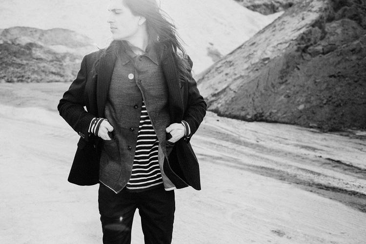 Nudie Jeans Winter 2015 Lookbook-6
