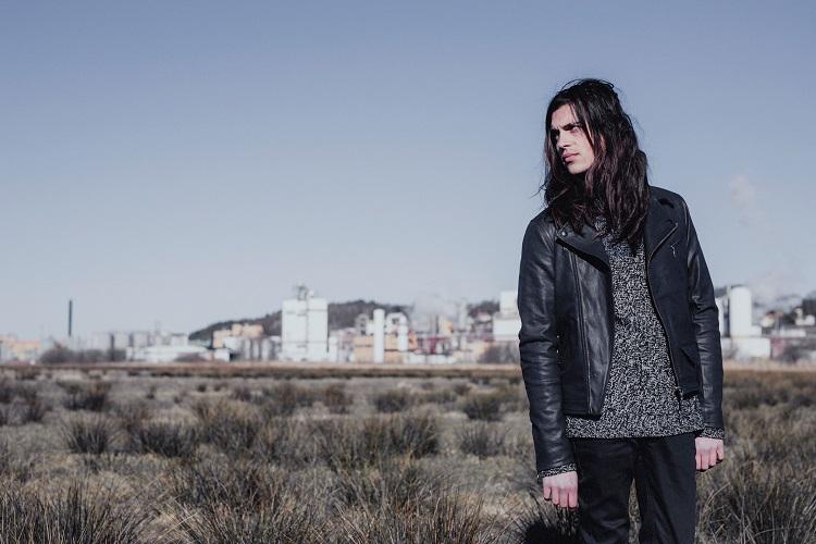 Nudie Jeans Winter 2015 Lookbook-7