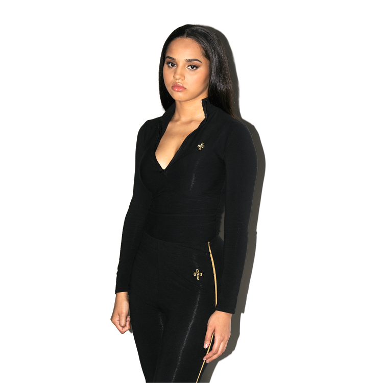 OVO Unveils Women's 2015 Capsule Collection-10
