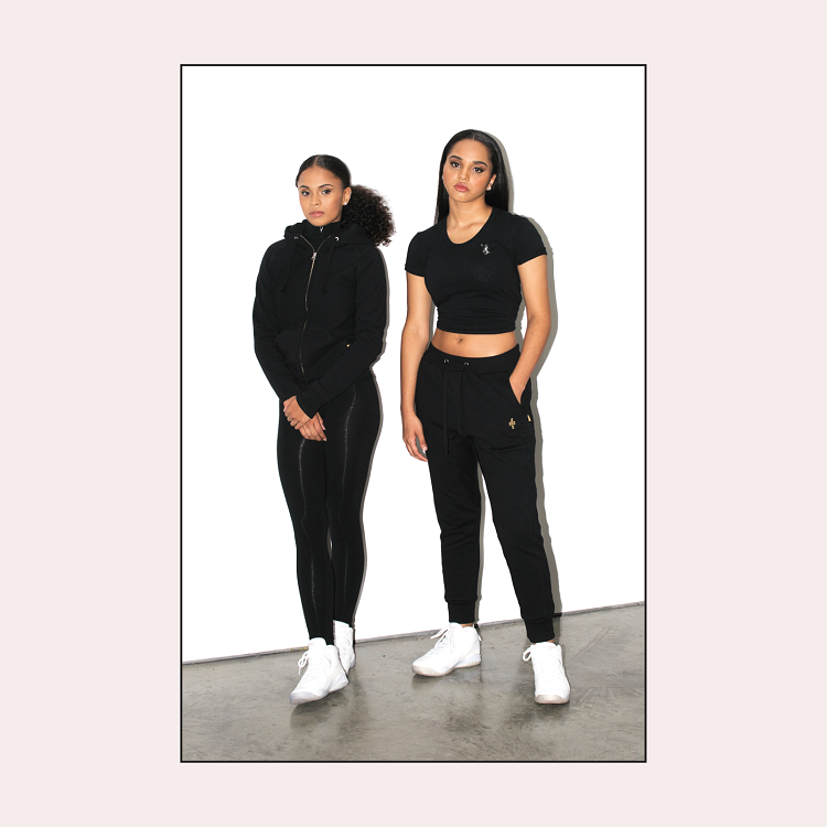 OVO Unveils Women's 2015 Capsule Collection-12