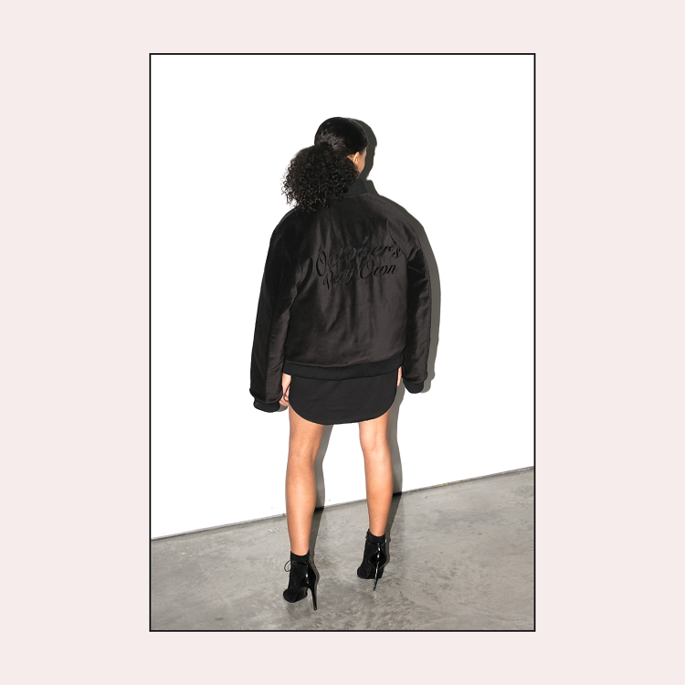 OVO Unveils Women's 2015 Capsule Collection-15
