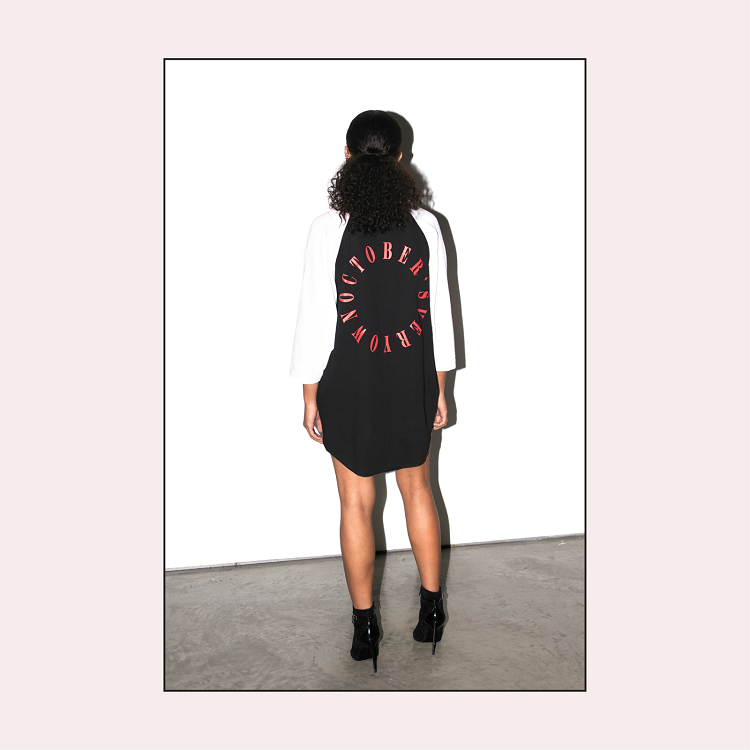 OVO Unveils Women's 2015 Capsule Collection-17