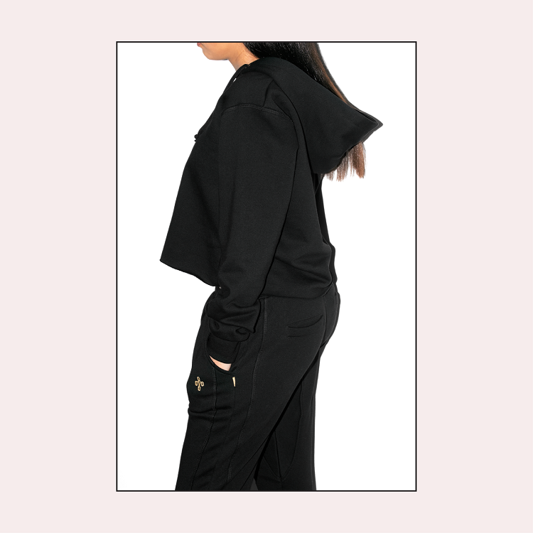 OVO Unveils Women's 2015 Capsule Collection-18