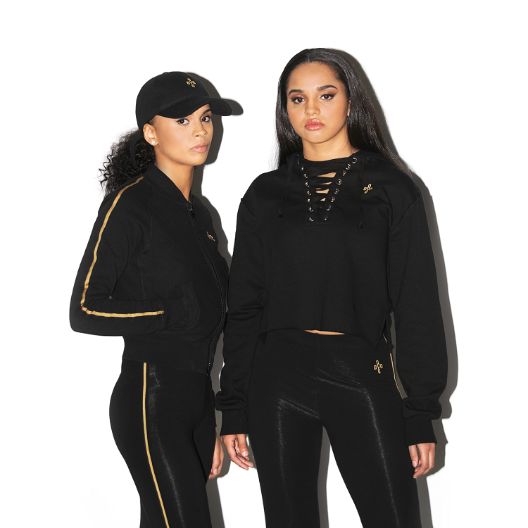 OVO Unveils Women's 2015 Capsule Collection-3