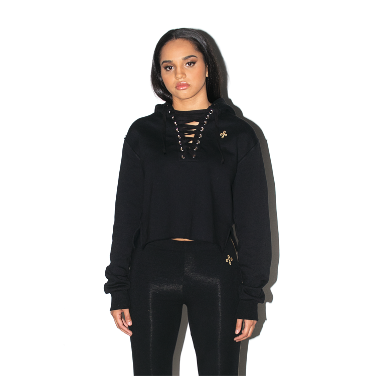 OVO Unveils Women's 2015 Capsule Collection-4