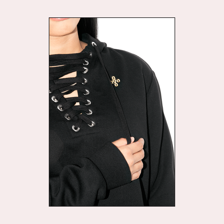 OVO Unveils Women's 2015 Capsule Collection-5