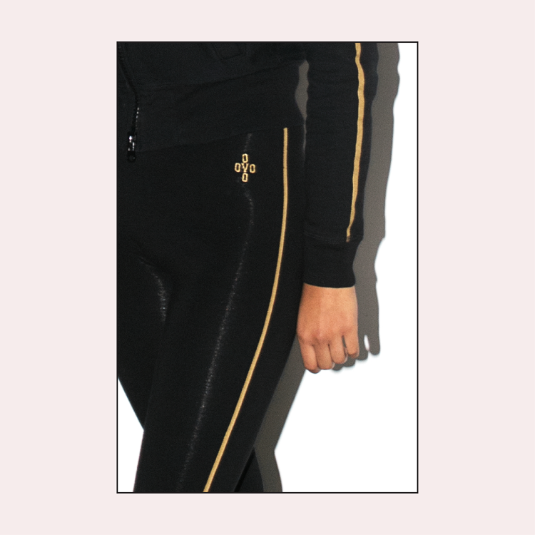 OVO Unveils Women's 2015 Capsule Collection-7