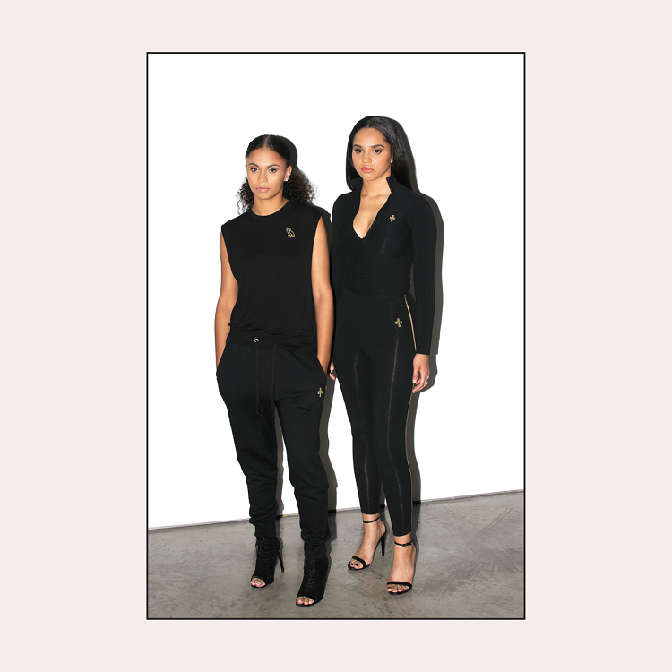OVO Unveils Women's 2015 Capsule Collection-8