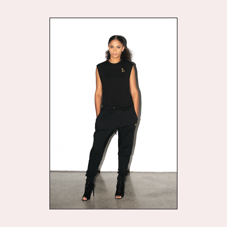 OVO Unveils Women's 2015 Capsule Collection-9